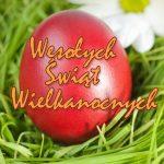 E-kartki Wielkanocne z możliwością edycji