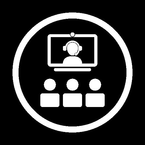 Sale wyposażone w system wideokonferencyjny
