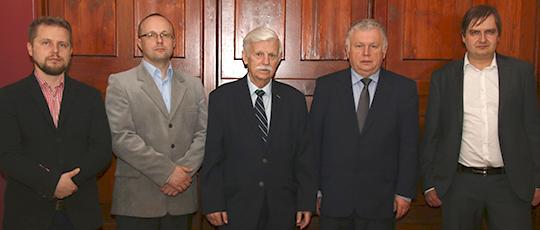 rektorZiejka